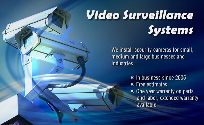 Video Survellance Systems